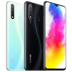 Spesifikasi Vivo Z5i yang Diluncurkan November 2019