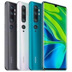 Spesifikasi Xiaomi Mi Note 10 yang Diluncurkan November 2019