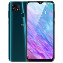 Spesifikasi ZTE Blade 20 yang Diluncurkan Oktober 2019
