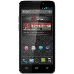Spesifikasi ZTE Supreme yang Diluncurkan September 2013