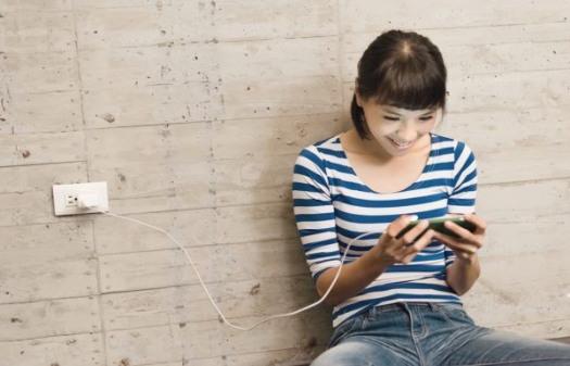 Tips Mencegah Ponsel Meledak