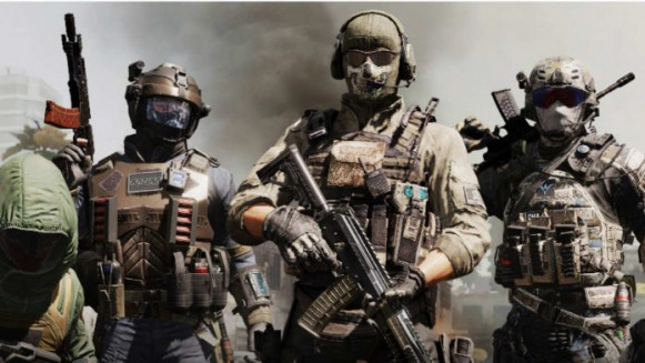 Call of Duty Akan Gulirkan Mode Zombie