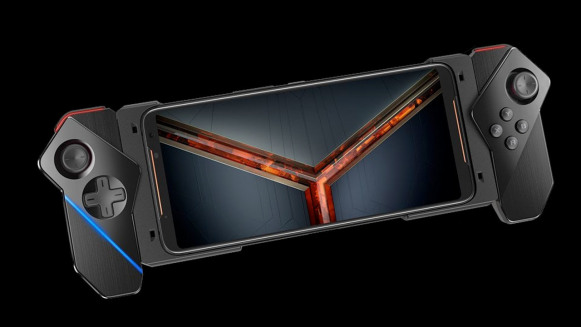 Inilah Tanggal Penjualan Perdana ASUS ROG Phone 2 di Indonesia