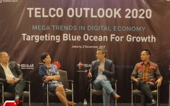 Bos GDP Venture Kritik Gerakan 1000 Startup Kominfo, Kenapa?