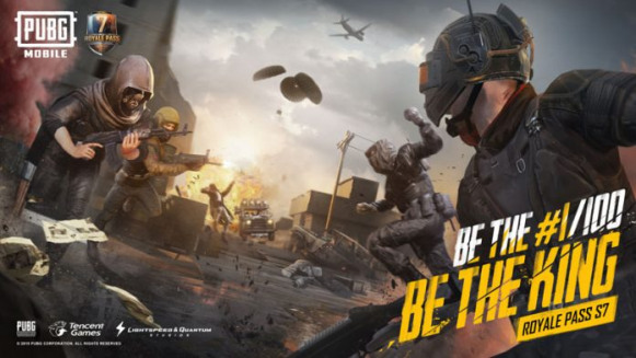 PUBG Mobile Dukung Refresh Rate 90FPS dan HDR 10 BIT