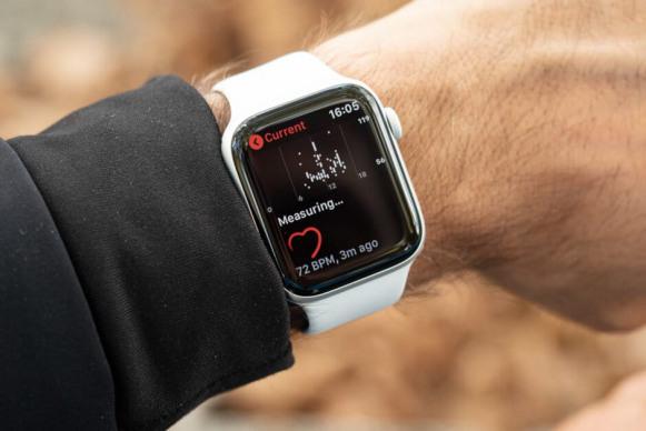 Jenis Layar Trio iPhone 2020 Mirip Apple Watch Series 4