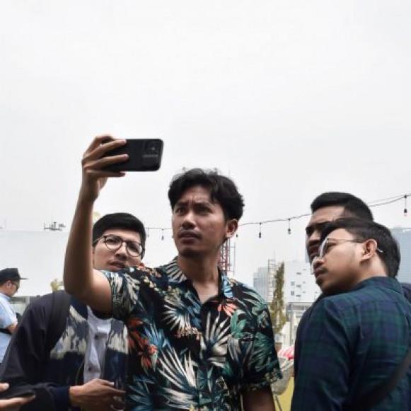 Mengenal Lebih Dekat Trio iPhone 11 Bersama Komunitas Pegiat iPhone