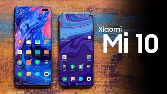 Ssstt, Ini Bocoran Lengkap Spek Xiaomi Mi 10