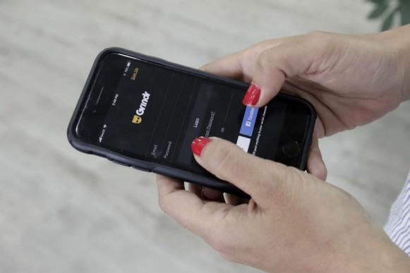 Aplikasi Kencan Ternyata Sebar Data Pribadi ke Perusahaan Iklan