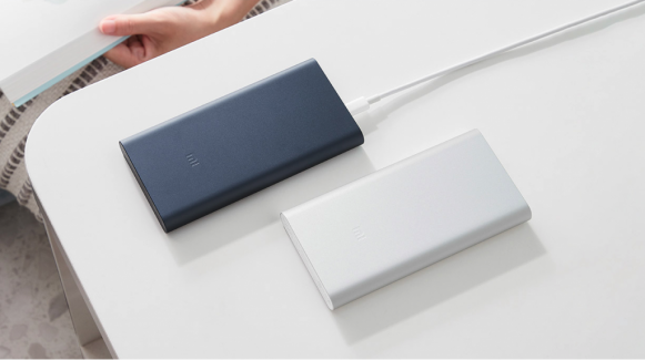 Xiaomi Hadirkan Seri Redmi Power Bank dan Mi Power Bank 3