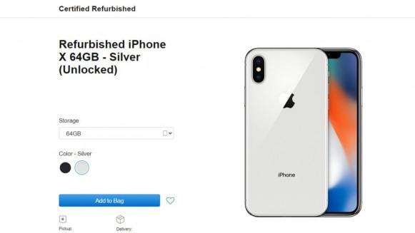 iPhone XS dan iPhone XS Max Rekondisi Dijual di Amerika Serikat, Indonesia Kapan?