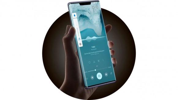 Huawei Mate 30 Pro Gagal Dipatahkan dalam Pengujian Durabilitas