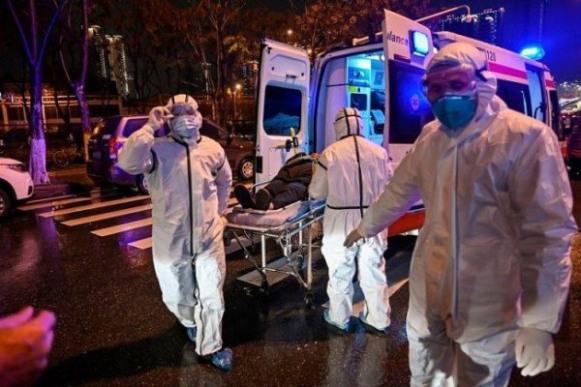 Daftar 36 Hoaks Virus Corona yang Menyebar di Medsos