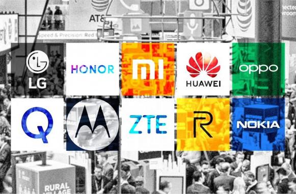 7 Smartphone Terbaik di Februari 2020