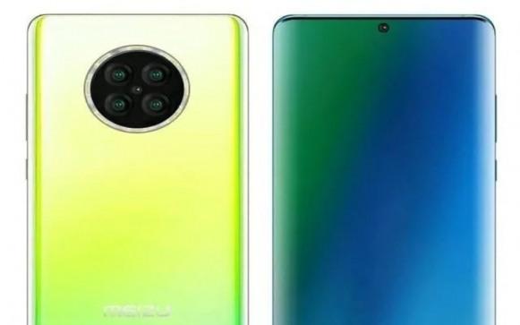 Tawarkan Desain Kamera Oreo, Meizu 17 Bakal Rilis Bulan Maret 2020?
