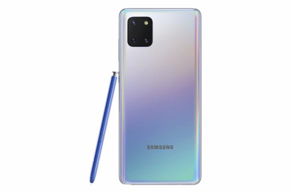 Galaxy Note10 Lite Mulai Dijual Hari Ini, Intip Spesifikasinya