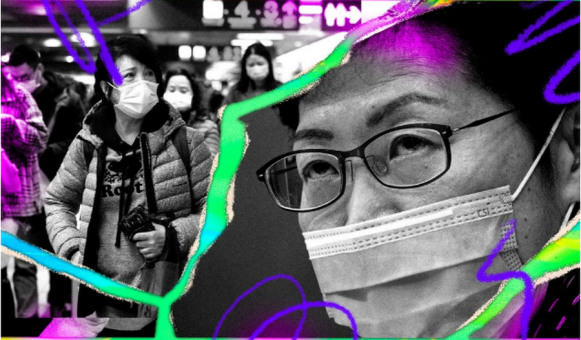 3 Kekhawatiran Netizen+62 Terkait Wabah Virus Corona
