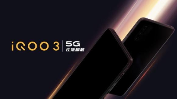 UFS 3.1 Sudah Diumumkan, IQOO 3 Akan Jadi Smartphone Pertama yang Menggunakannya?