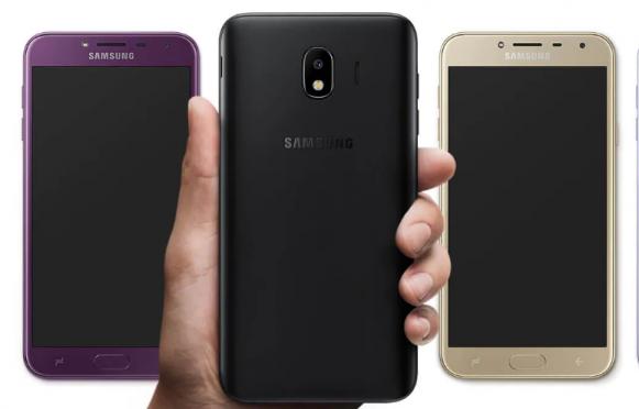 Cara Hard Reset Samsung Galaxy J4 Agar Seperti Baru Lagi