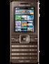 Sony Ericsson K770
